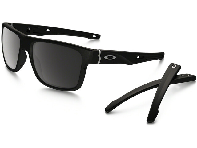 Oakley Crossrange Cykelbriller sort | Glasses